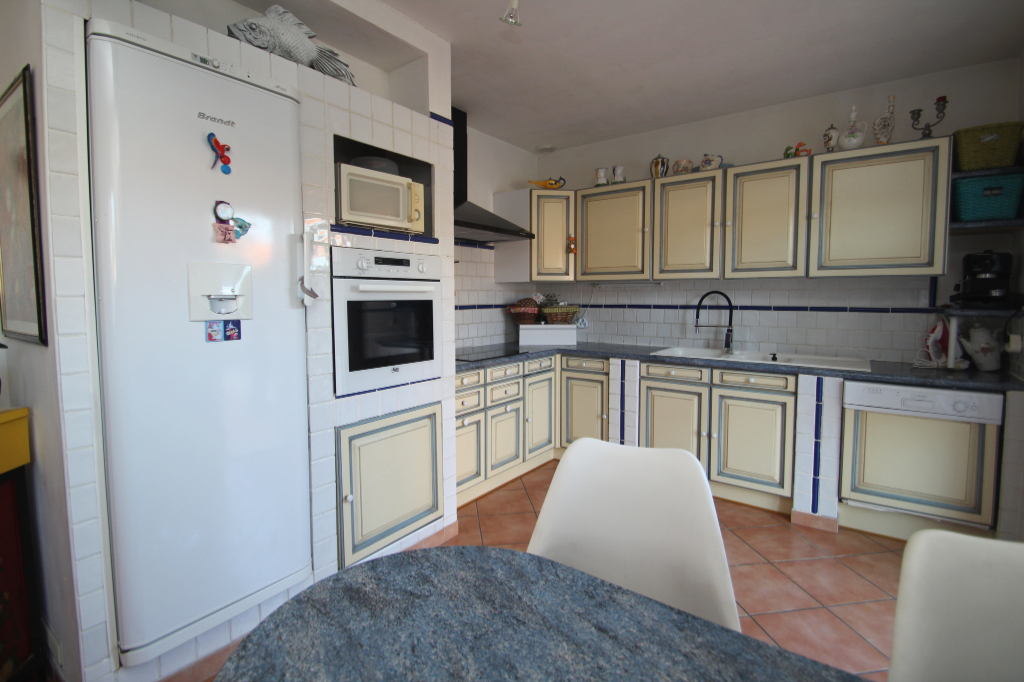Vente maison / villa Argeles sur mer 339000€ - Photo 5