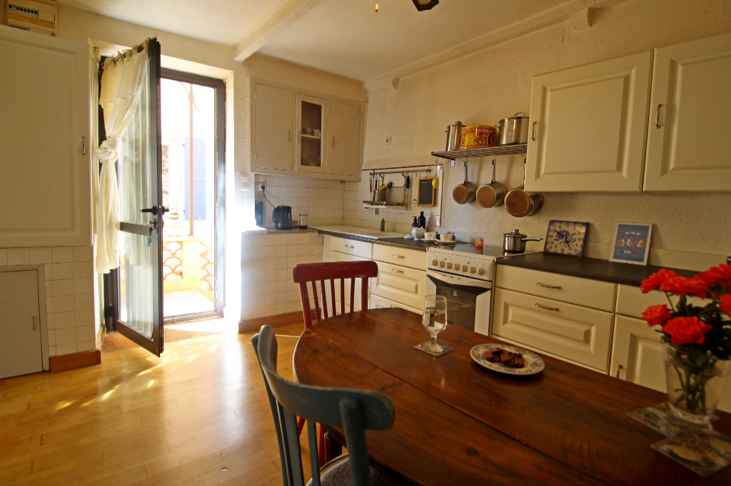 Vente maison / villa Sorede 129000€ - Photo 3