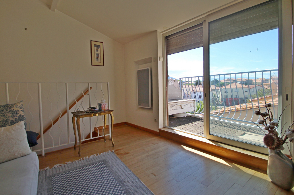 Vente maison / villa Sorede 129000€ - Photo 4