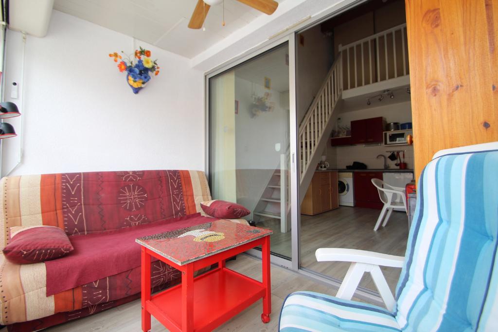 Sale apartment Argeles sur mer 106000€ - Picture 1