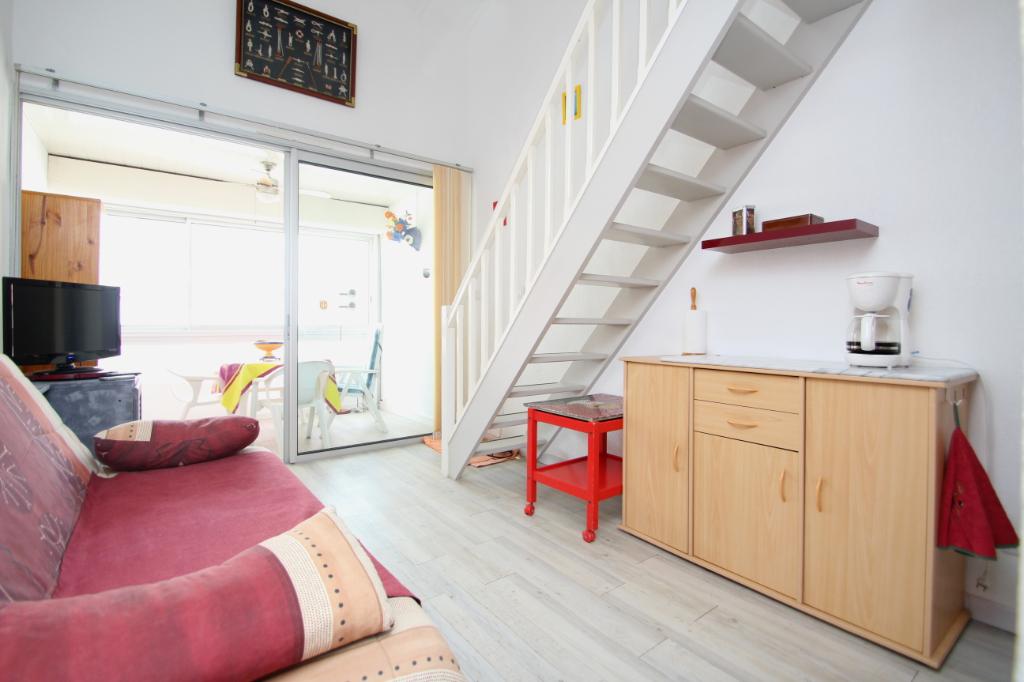 Sale apartment Argeles sur mer 106000€ - Picture 2