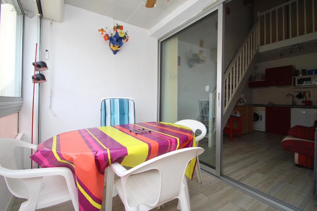 Sale apartment Argeles sur mer 106000€ - Picture 3