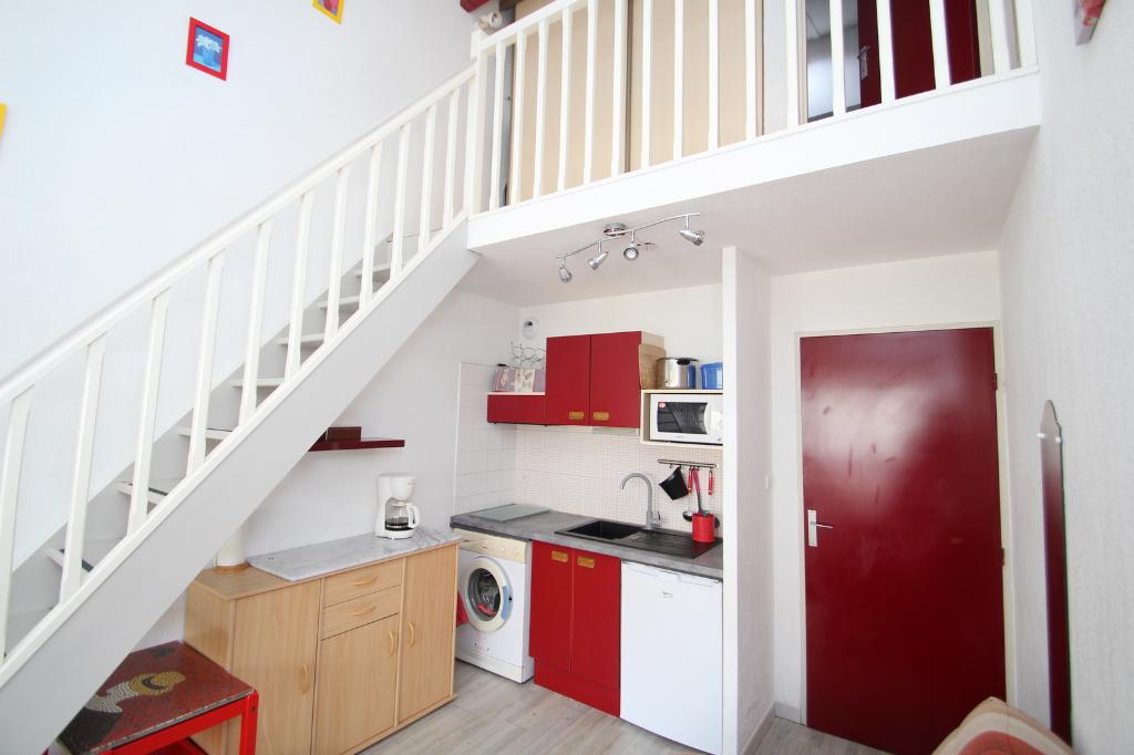 Sale apartment Argeles sur mer 106000€ - Picture 4