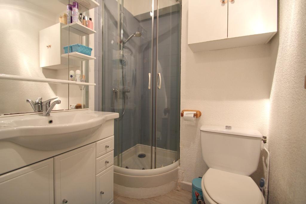 Sale apartment Argeles sur mer 106000€ - Picture 7