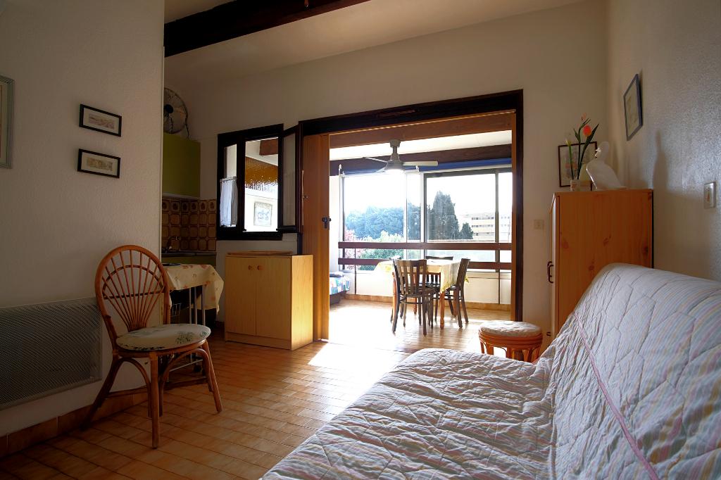 Sale apartment Argeles plage 91000€ - Picture 2