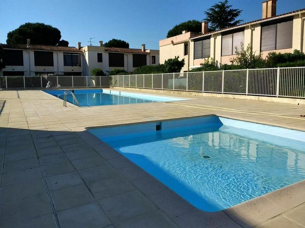 Sale apartment Argeles plage 91 000€ - Picture 5