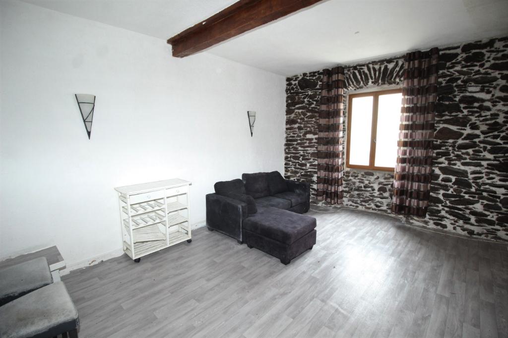 Sale apartment Port vendres 74120€ - Picture 2