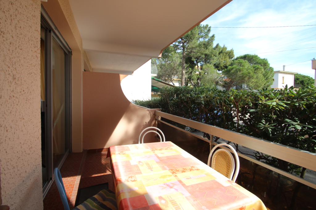 Sale apartment Argeles sur mer 159 000€ - Picture 3