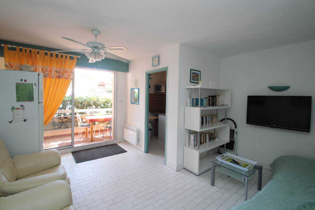 Sale apartment Argeles sur mer 159 000€ - Picture 6