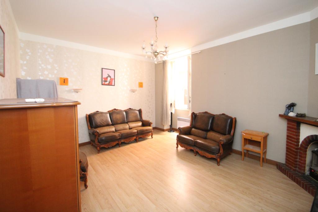 Sale apartment Port vendres 111300€ - Picture 7