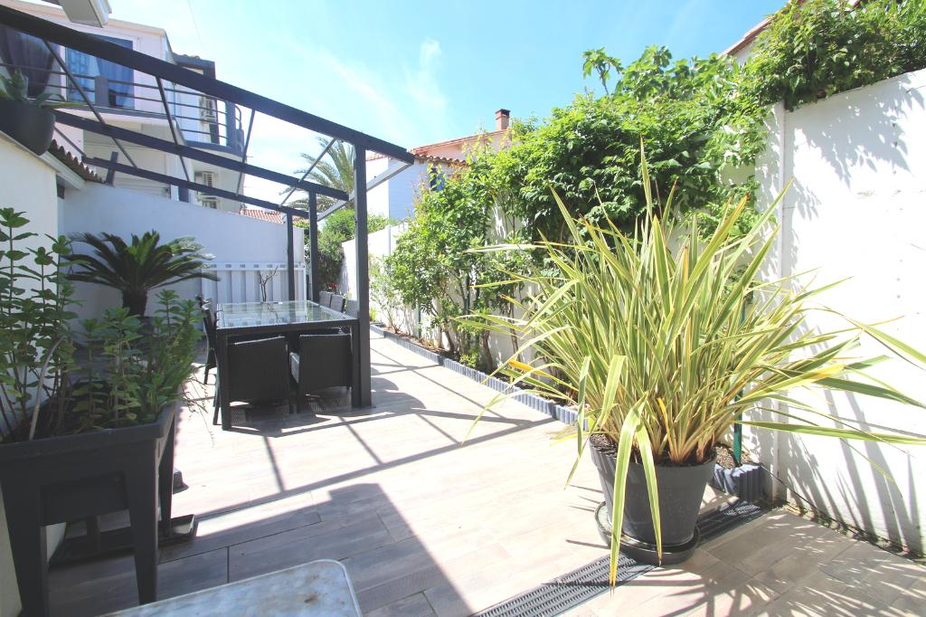 Vente maison / villa Argeles sur mer 729750€ - Photo 1