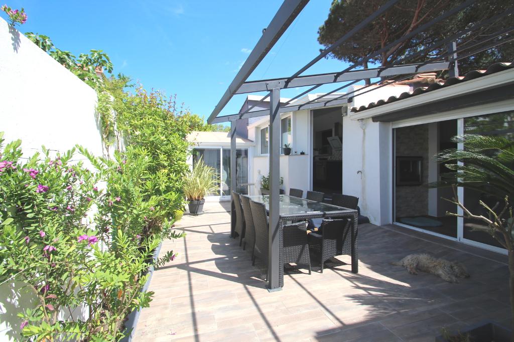 Vente maison / villa Argeles sur mer 729750€ - Photo 3