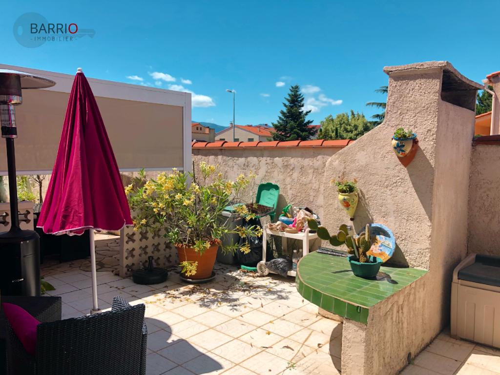 Vente maison / villa Elne 340000€ - Photo 4