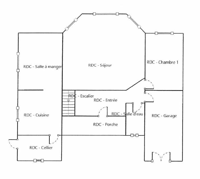 Vente maison / villa Elne 340000€ - Photo 5