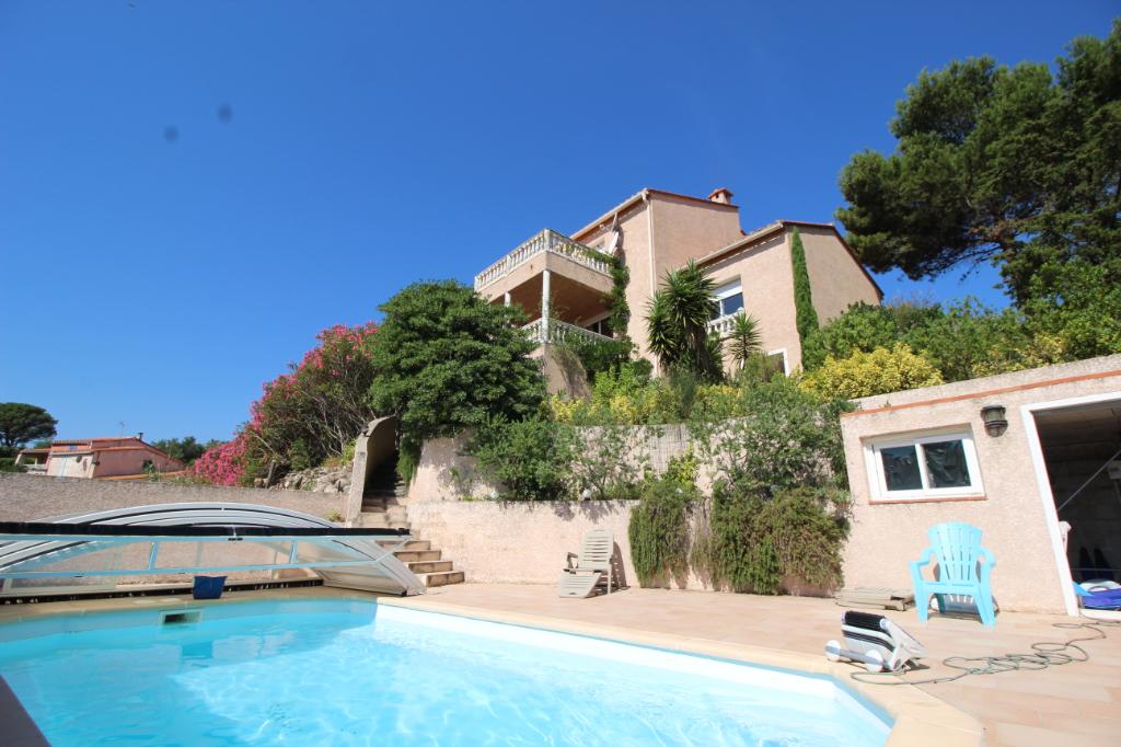 Sale house / villa Port vendres 840000€ - Picture 1