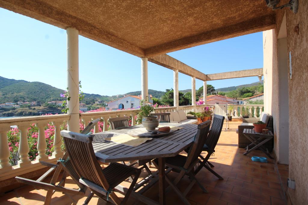 Sale house / villa Port vendres 840000€ - Picture 4