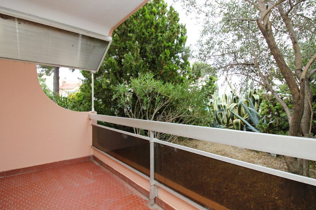 Vente appartement Argeles sur mer 165 000€ - Photo 1