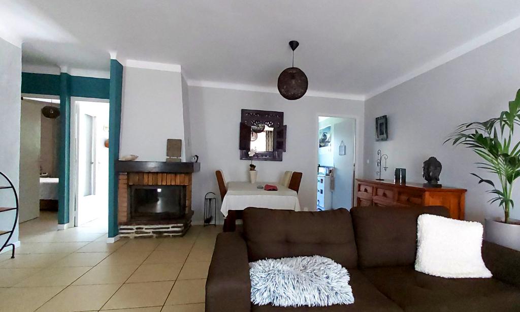 Vente maison / villa Saint genis des fontaines 210000€ - Photo 1