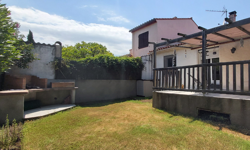 Vente maison / villa Saint genis des fontaines 210000€ - Photo 3
