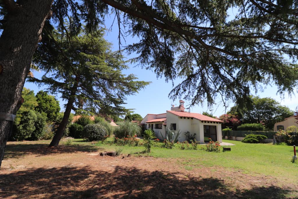Vente maison / villa Saint genis des fontaines 331700€ - Photo 3