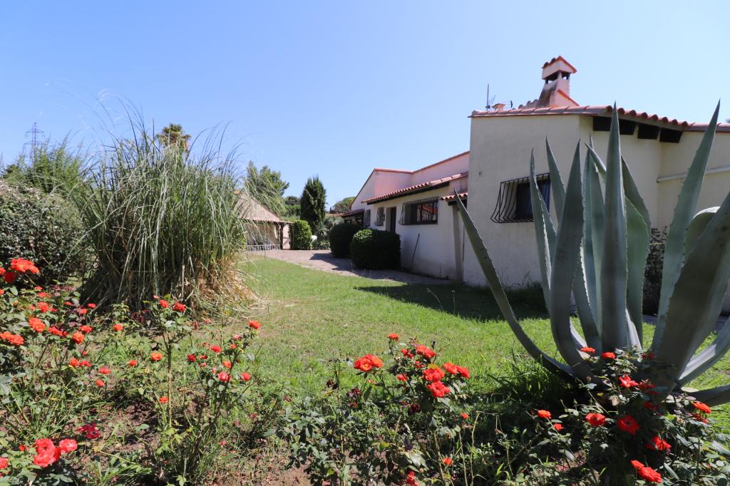 Vente maison / villa Saint genis des fontaines 331700€ - Photo 4