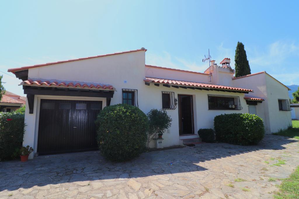 Vente maison / villa Saint genis des fontaines 331700€ - Photo 5