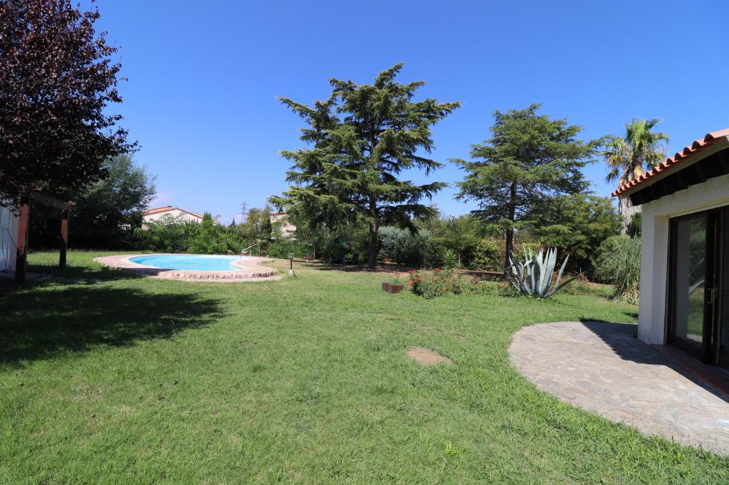 Vente maison / villa Saint genis des fontaines 331700€ - Photo 6