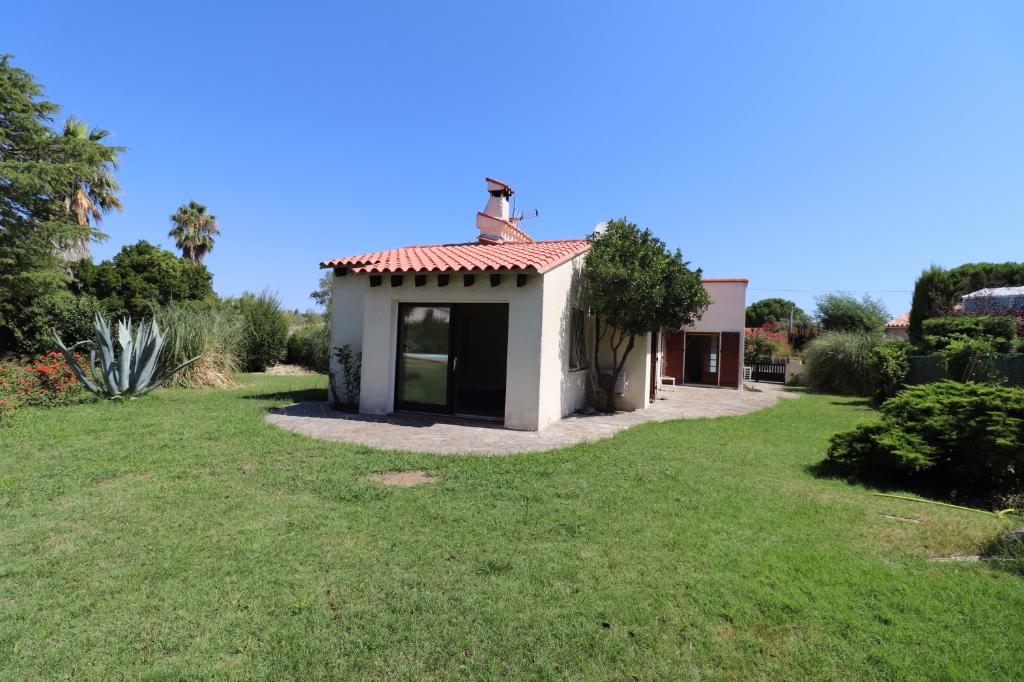 Vente maison / villa Saint genis des fontaines 331700€ - Photo 7