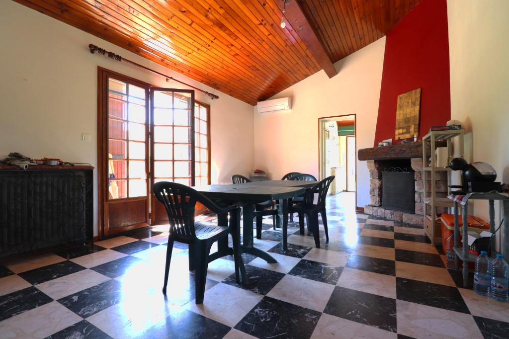 Vente maison / villa Saint genis des fontaines 331700€ - Photo 9