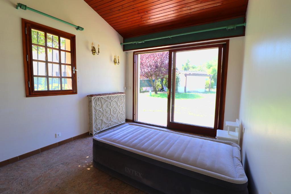 Vente maison / villa Saint genis des fontaines 331700€ - Photo 10