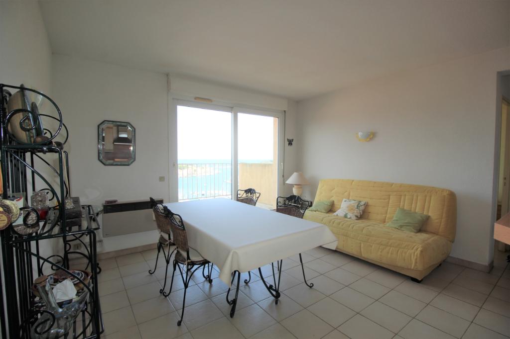 Sale apartment Port vendres 185000€ - Picture 2