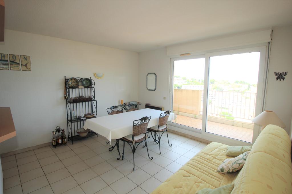 Vente appartement Port vendres 185000€ - Photo 6