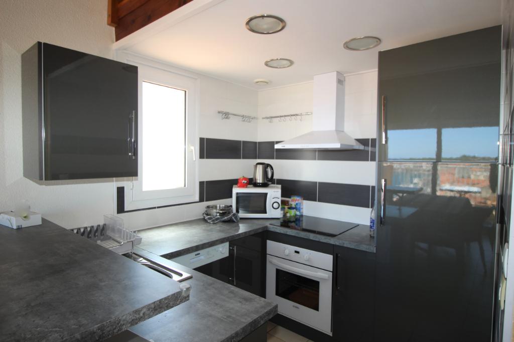 Vente appartement Port vendres 194400€ - Photo 2