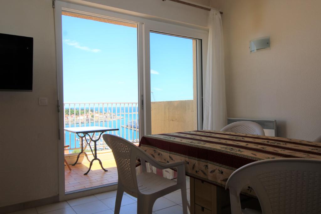 Vente appartement Port vendres 194400€ - Photo 7