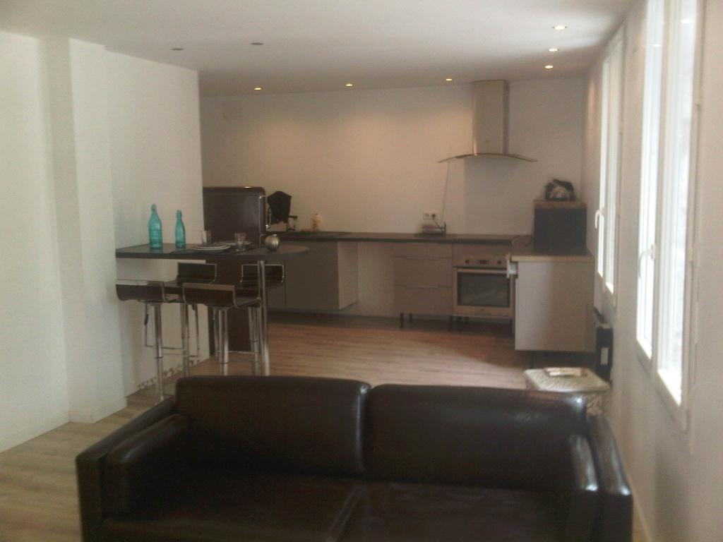 Sale apartment Palau del vidre 120000€ - Picture 1
