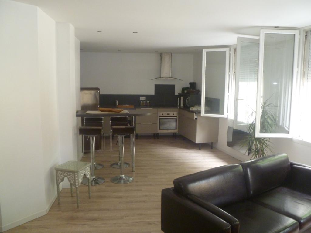 Sale apartment Palau del vidre 120000€ - Picture 2