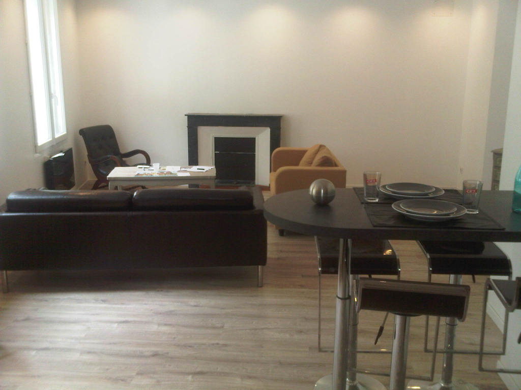 Sale apartment Palau del vidre 120000€ - Picture 3