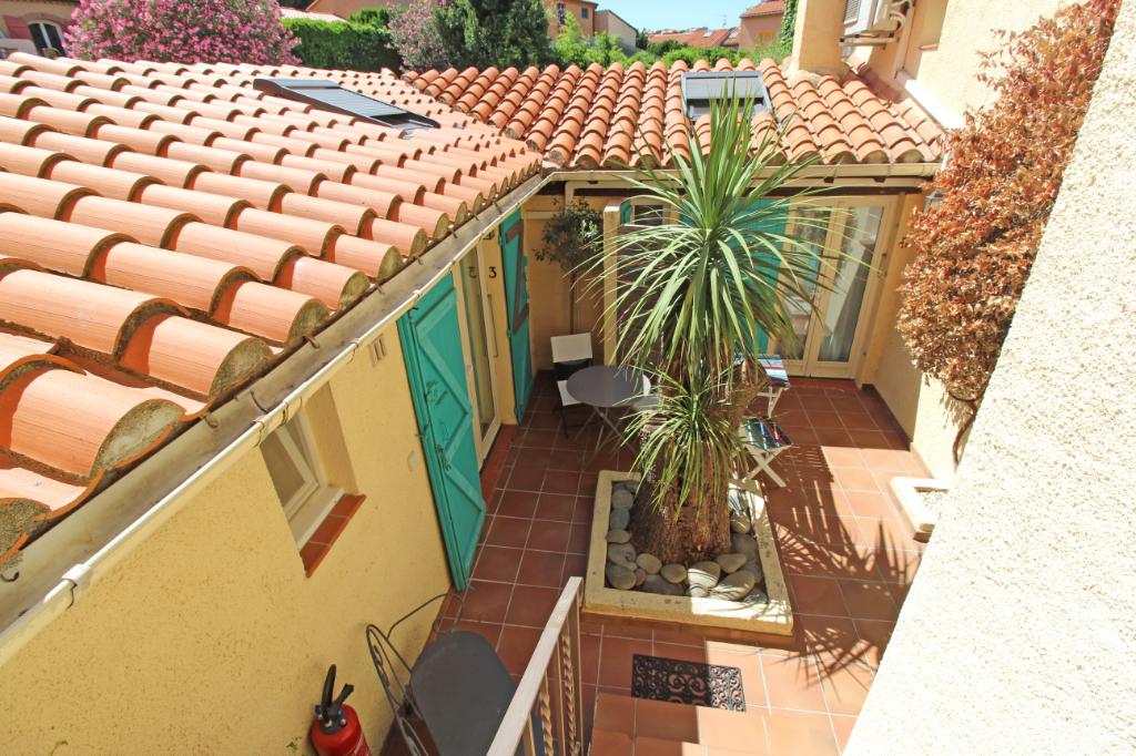 Vente fonds de commerce boutique Collioure 427000€ - Photo 1