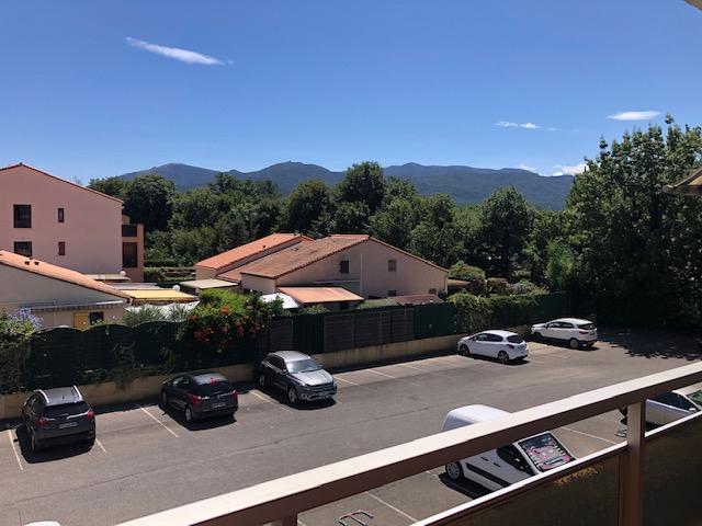 Sale apartment Argeles sur mer 72000€ - Picture 1