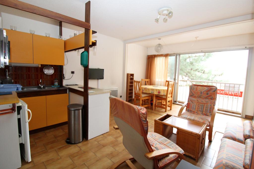 Sale apartment Argeles sur mer 116000€ - Picture 7