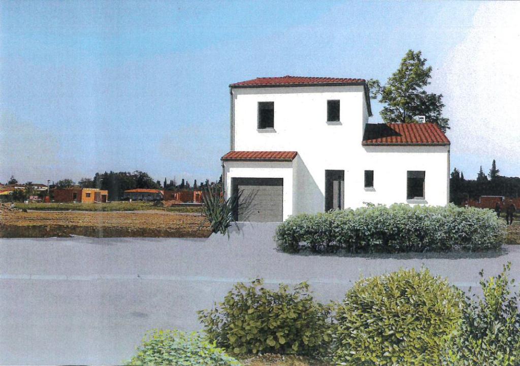 Vente maison / villa Palau del vidre 278000€ - Photo 1