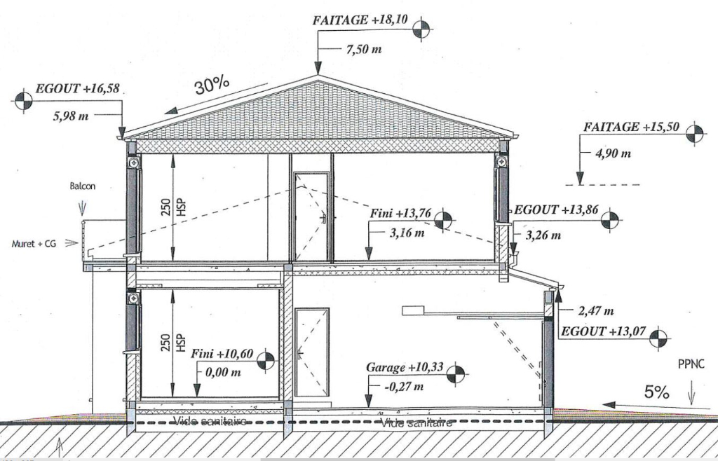 Vente maison / villa Palau del vidre 278000€ - Photo 3