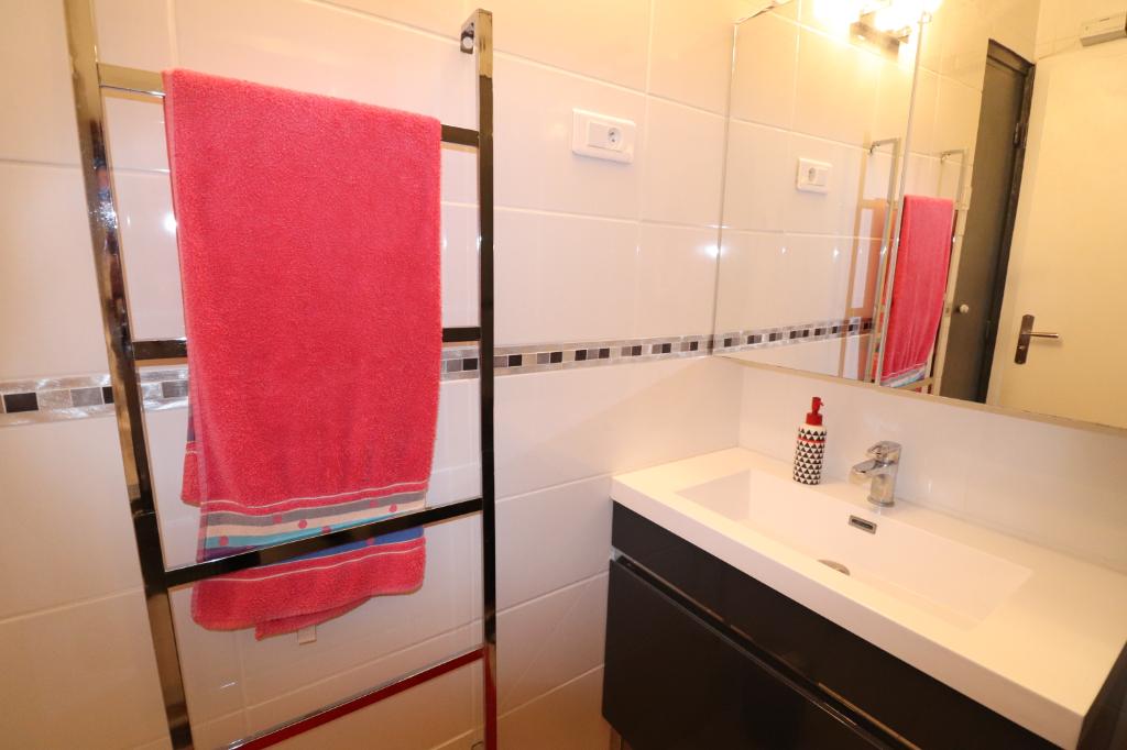 Sale apartment Argeles sur mer 132800€ - Picture 8
