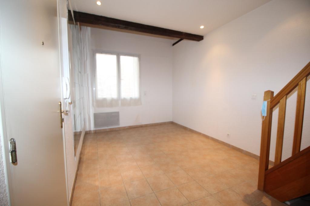 Vente appartement Port vendres 92600€ - Photo 3