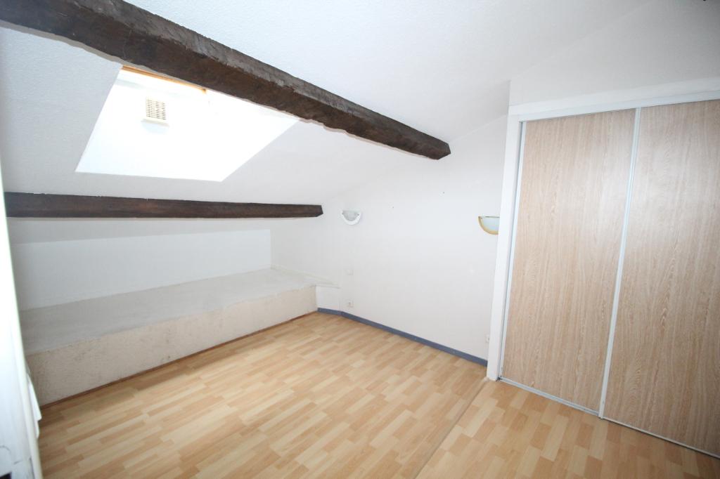 Vente appartement Port vendres 92600€ - Photo 5