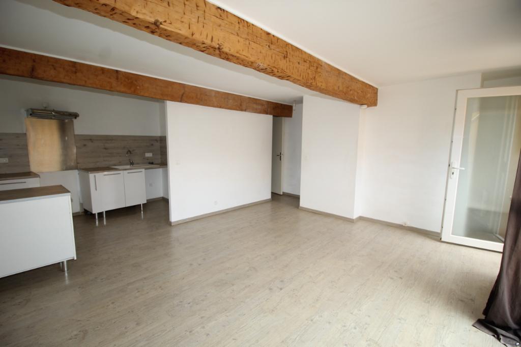 Vente appartement Port vendres 113400€ - Photo 1