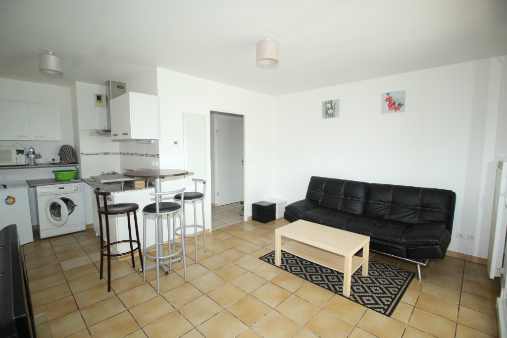 Sale apartment Port vendres 160 900€ - Picture 2