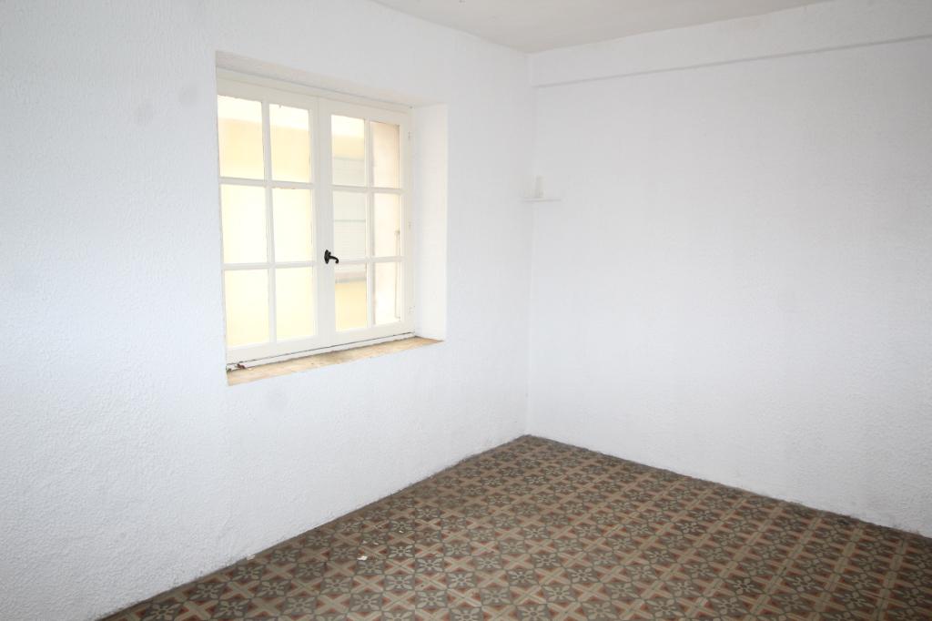 Vente appartement Port vendres 82800€ - Photo 1