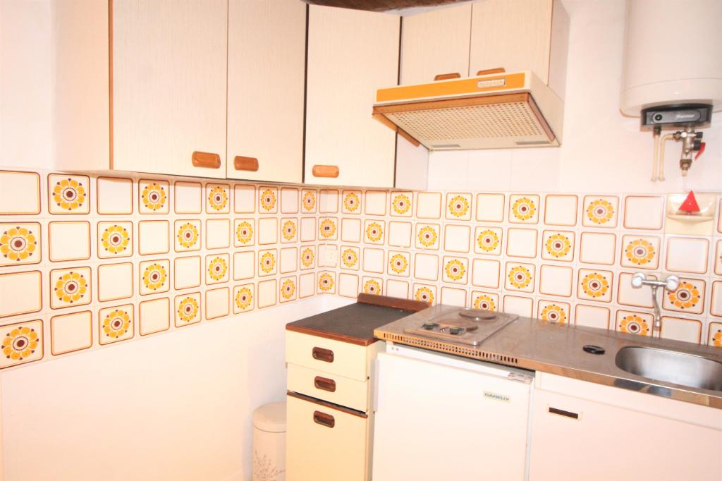 Vente appartement Port vendres 82800€ - Photo 5
