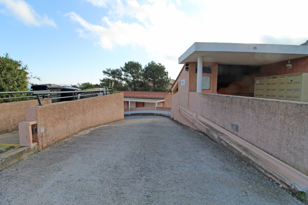 Vente parking Collioure 25000€ - Photo 2
